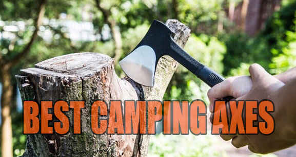 best-camping-axes