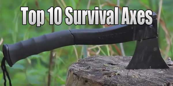 top-10-survival-axes